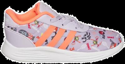 adidas Lite Racer 2.0 I Meisjes Sneakers EG5920 meerkleurig EG5920