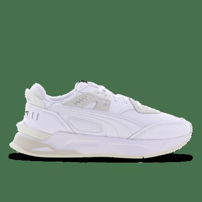 Puma Mirage Sport White 381594 01