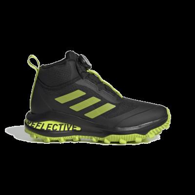 adidas FortaRun Freelock All Terrain Hardloopschoenen Core Black FZ5472