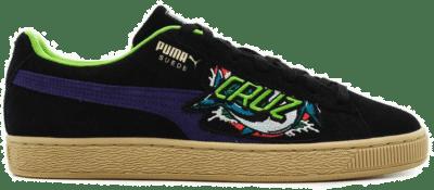 Puma Suede Santa Cruz Shark 381905-01