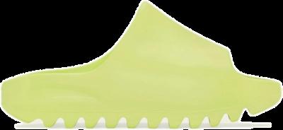 adidas YEEZY SLIDE KIDS Glow Green GX6139