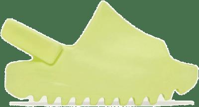 adidas YEEZY SLIDE INFANTS Glow Green GX6140