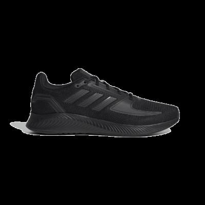 adidas Run Falcon 2.0 Core Black G58096