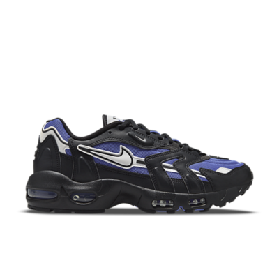 Nike AIR MAX 96 II DB0251-500