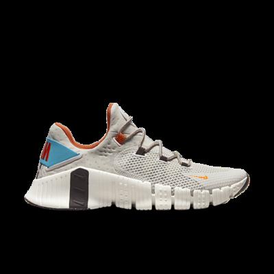 Nike Free Metcon 4 Grijs DH2726-091