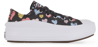 Converse Chuck Taylor All Star Move Low White 371591C