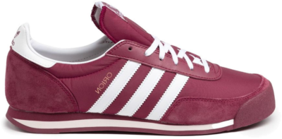 Adidas Orion Footwear White / Core Burgundy / Magold GZ5226