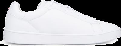 Tommy Jeans Wmns Clean Cupsole White EN0EN01425YBR