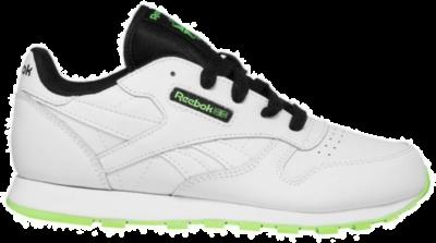 Reebok Classic Kinderen Leren sneakers EH1892 wit EH1892