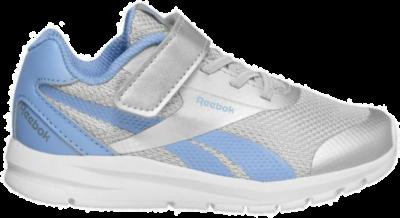 Reebok Rush Runner 2.0 ALT TD Meisjes Sneakers EH0617 grijs EH0617