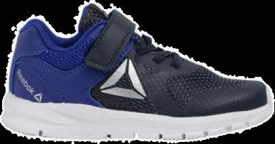 Reebok – Rush Runner Alt – Kinderschoenen Blauw
