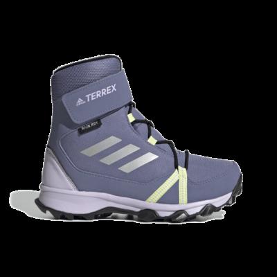 adidas Terrex Snow CF Winter Hiking Orbit Violet FZ2601