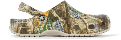 Crocs TINT x Crocs Classic Clog khaki/multi 207631-267