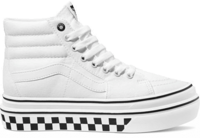 Vans Sk8-Hi White VN0A5DXYIP21