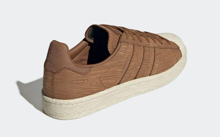80s adidas campus woodgrain