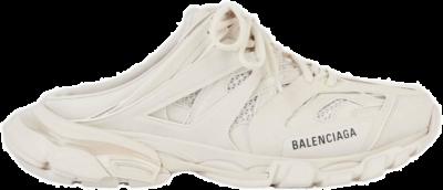 Balenciaga Track Mule Beige (W) 653813W3CP39200