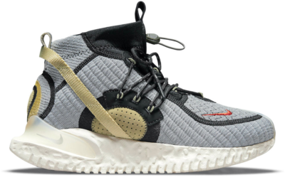 Nike ISPA Flow 2020 SE Twilight Marsh CW3045-300