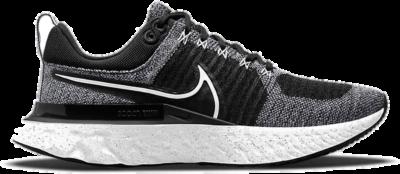 Nike React Infinity Run Flyknit 2 Oreo (W) CT2423-101