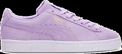 Puma Suede Classic XXI Light Lavender (W) 381410-22