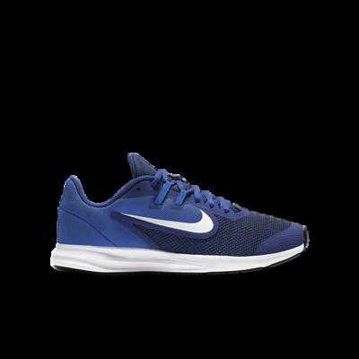 Nike Downshifter 9 Blauw AR4135-400