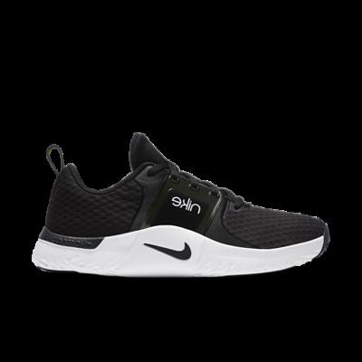 Nike Renew In-Season TR 10 Zwart CK2576-001