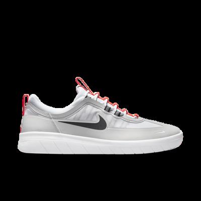 Nike SB Nyjah Free 2 Grijs BV2078-007