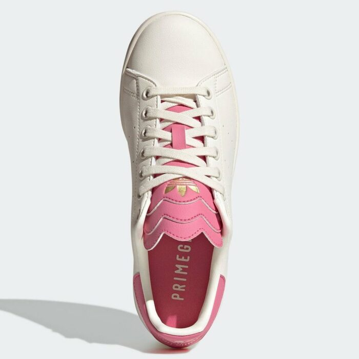Stan Smith tripple tongue rose