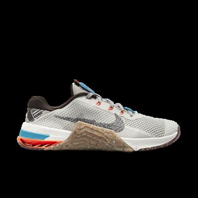 Nike Metcon 7 Grijs DH2727-091
