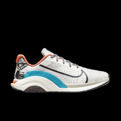 Nike ZoomX SuperRep Surge Endurance Grijs DH2729-091