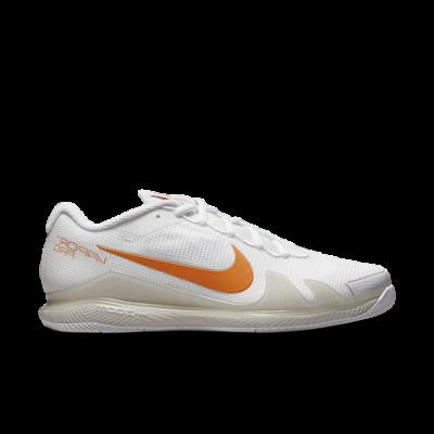 NikeCourt Air Zoom Vapor Pro Hardcourt Wit CZ0222-110