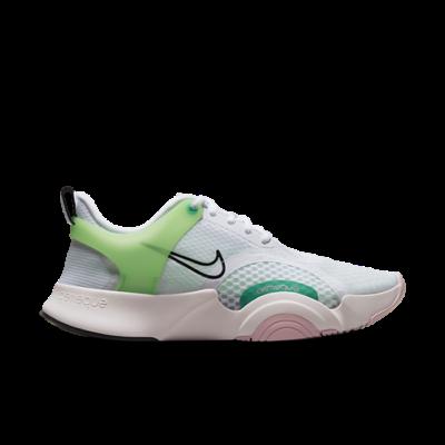 Nike SuperRep Go 2 Wit CZ0612-136