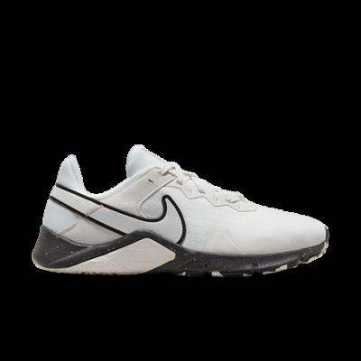 Nike Legend Essential 2 Premium Grijs CZ3668-100