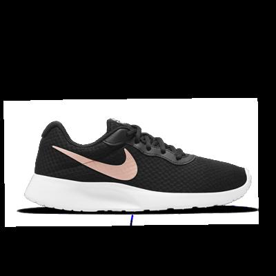 Nike Tanjun Zwart DJ6257-001