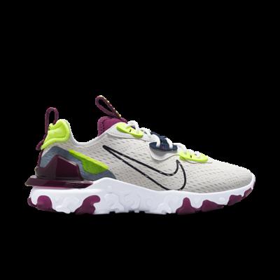 Nike React Vision White CI7523-106