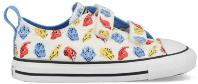 Converse Chuck Taylor All Star Low White 771466C