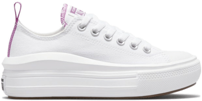 Converse Chuck Taylor All Star Move Low White 271717C