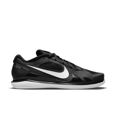NikeCourt Air Zoom Vapor Pro Zwart DO2513-010