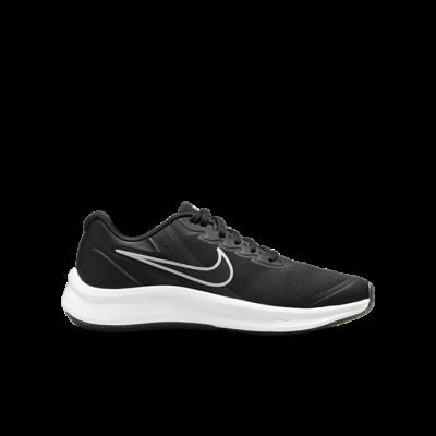 Nike Star Runner 3 Zwart DA2776-003