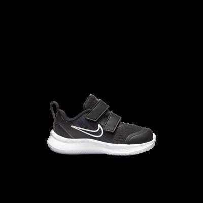 Nike Star Runner Zwart DA2778-003