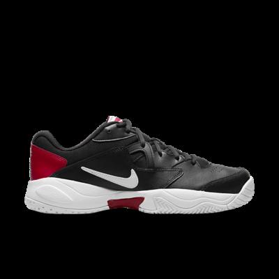 NikeCourt Lite 2 Hardcourt Zwart AR8836-008