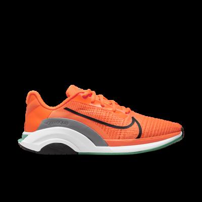 Nike ZoomX SuperRep Surge Endurance Oranje CU7627-883