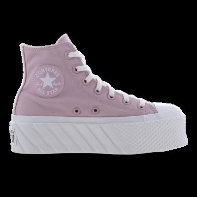 Converse Chuck Taylor All Star Lift 2x Pink 571623C