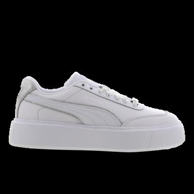 Puma Oslo Maja White 375039 01