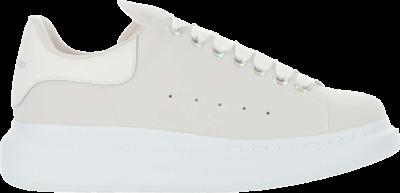 Alexander McQueen Oversized Off White (W) 621055W4NS19000
