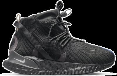 Nike ISPA Flow 2020 SE Black Iron Grey CW3045-002