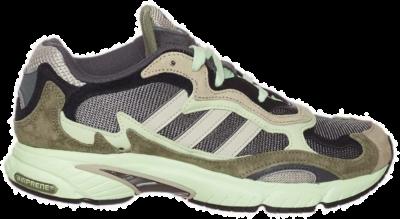 adidas Originals Temper Run Sneakers EF4459 groen EF4459