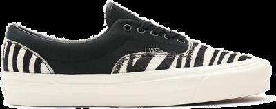 Vans UA Era 95 DX (Anaheim Factory) Black Zebra  VN0A2RR14ZD1