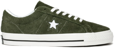 Converse One Star Green 171585C