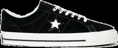 Converse One Star Black 171587C