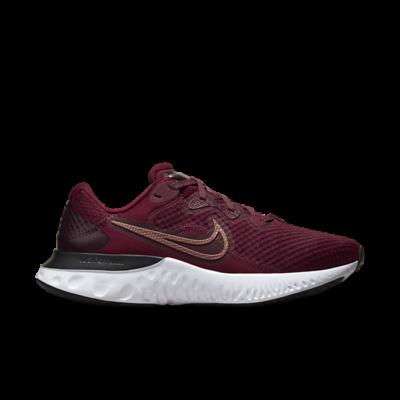 Nike Renew Run 2 Rood CU3505-604